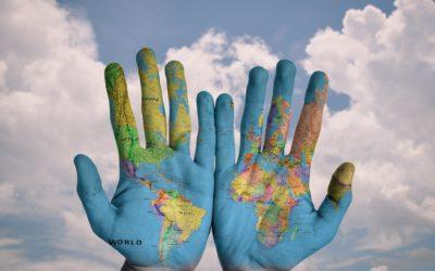 Expat or immigrant